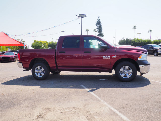 2017 Ram 1500 Crew Cab 4x4 Pickup #59829 - photo 6