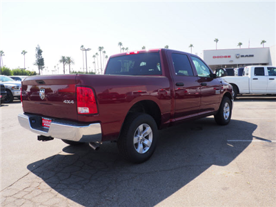 2017 Ram 1500 Crew Cab 4x4 Pickup #59829 - photo 8