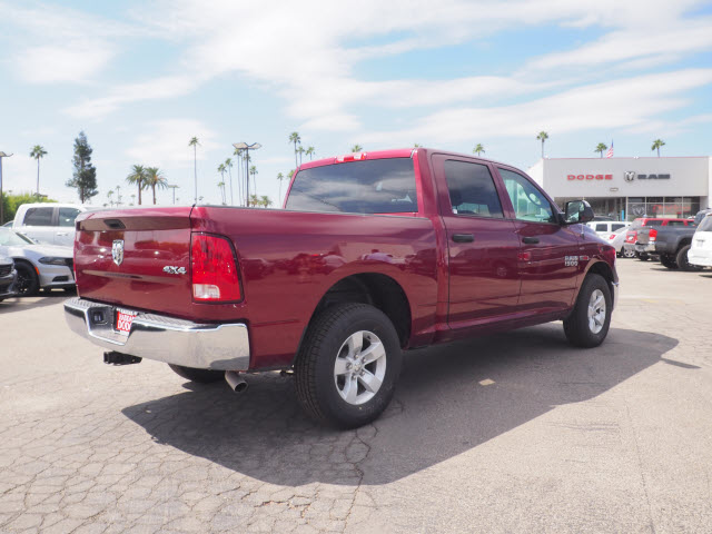 2017 Ram 1500 Crew Cab 4x4, Pickup #59849 - photo 8