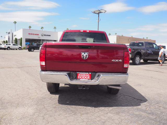 2017 Ram 1500 Crew Cab 4x4, Pickup #59849 - photo 9