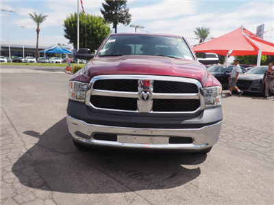2017 Ram 1500 Crew Cab 4x4, Pickup #59849 - photo 3