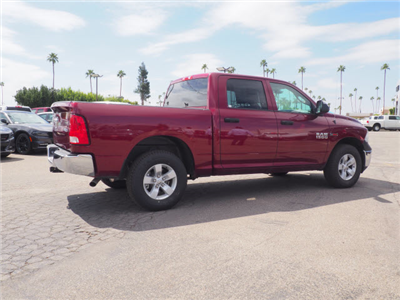 2017 Ram 1500 Crew Cab 4x4, Pickup #59849 - photo 7