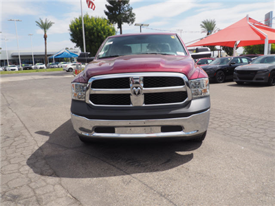 2017 Ram 1500 Crew Cab 4x4 Pickup #59852 - photo 3