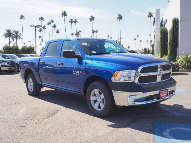 2017 Ram 1500 Crew Cab, Pickup #59860 - photo 4