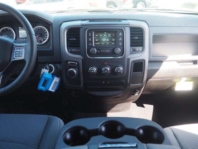 2018 Ram 1500 Quad Cab, Pickup #59880 - photo 14