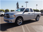 2018 Ram 1500 Quad Cab, Pickup #59889 - photo 1