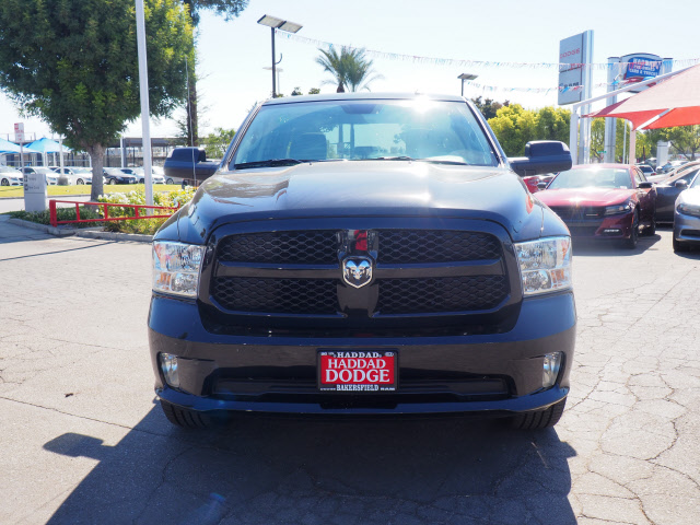 2018 Ram 1500 Quad Cab, Pickup #59890 - photo 3