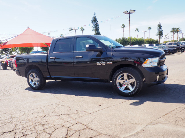 2018 Ram 1500 Quad Cab, Pickup #59890 - photo 5