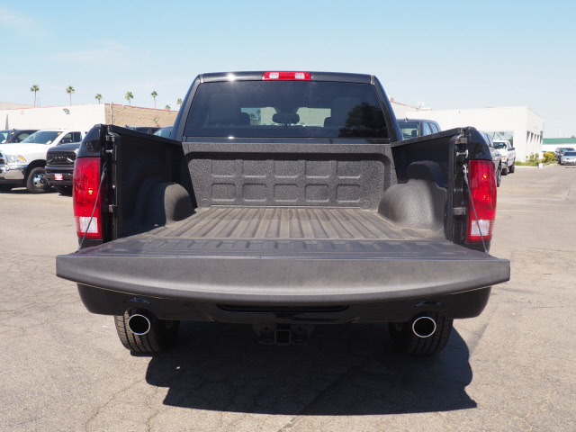 2018 Ram 1500 Quad Cab, Pickup #59890 - photo 23