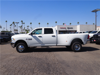 2018 Ram 3500 Crew Cab DRW 4x4 Pickup #59901 - photo 11