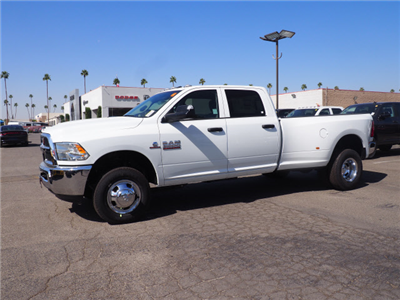 2018 Ram 3500 Crew Cab DRW 4x4 Pickup #59901 - photo 12