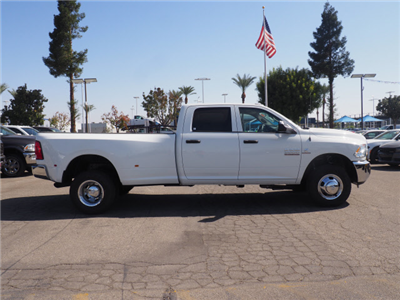 2018 Ram 3500 Crew Cab DRW 4x4 Pickup #59901 - photo 6