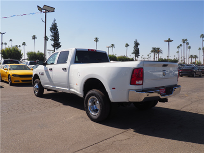 2018 Ram 3500 Crew Cab DRW 4x4 Pickup #59901 - photo 2