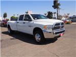 2018 Ram 3500 Crew Cab DRW 4x4 Pickup #59901 - photo 4