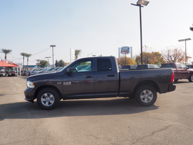 2018 Ram 1500 Quad Cab, Pickup #59905 - photo 11