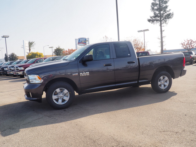 2018 Ram 1500 Quad Cab, Pickup #59905 - photo 12