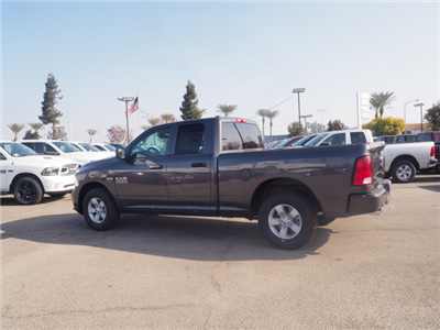 2018 Ram 1500 Quad Cab Pickup #59905 - photo 10