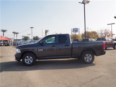 2018 Ram 1500 Quad Cab Pickup #59905 - photo 11