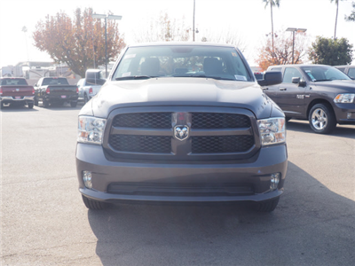 2018 Ram 1500 Quad Cab Pickup #59905 - photo 3