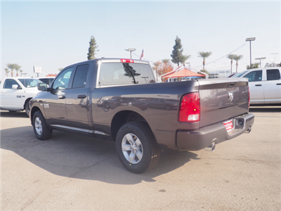 2018 Ram 1500 Quad Cab, Pickup #59905 - photo 2