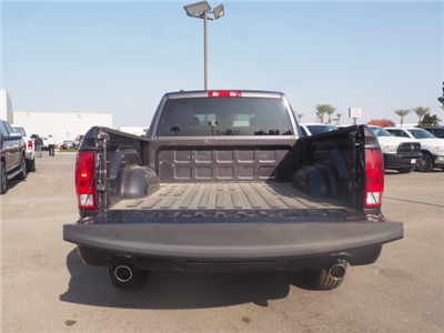 2018 Ram 1500 Quad Cab, Pickup #59905 - photo 24