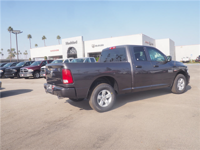 2018 Ram 1500 Quad Cab Pickup #59905 - photo 8