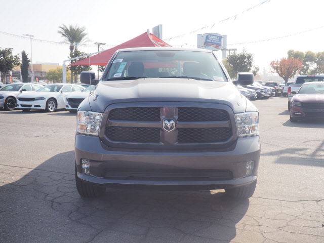 2018 Ram 1500 Quad Cab, Pickup #59942 - photo 3