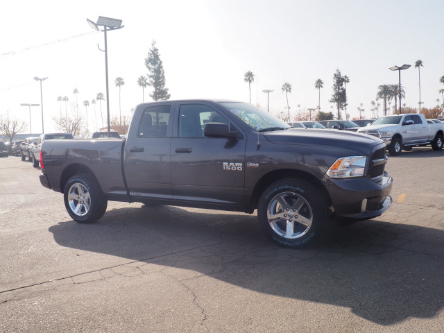 2018 Ram 1500 Quad Cab, Pickup #59942 - photo 5