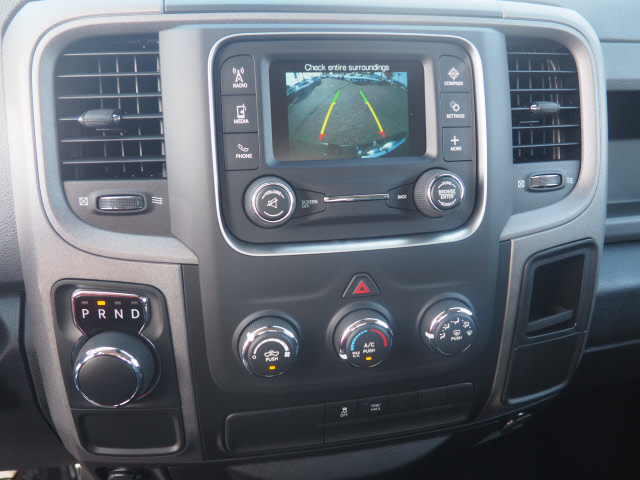 2018 Ram 1500 Quad Cab, Pickup #59942 - photo 22