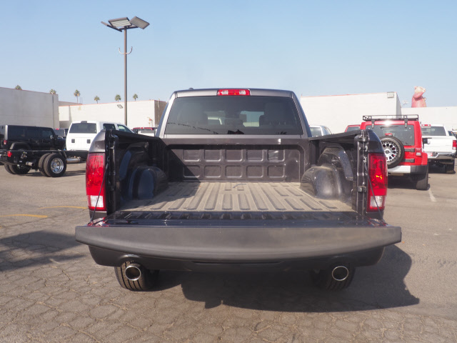 2018 Ram 1500 Quad Cab, Pickup #59942 - photo 24