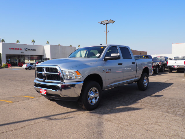 2018 Ram 2500 Crew Cab 4x4, Pickup #59947 - photo 1