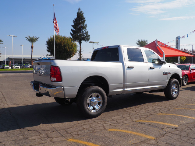 2018 Ram 2500 Crew Cab 4x4, Pickup #59947 - photo 8
