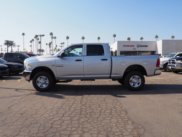 2018 Ram 2500 Crew Cab 4x4, Pickup #59947 - photo 11