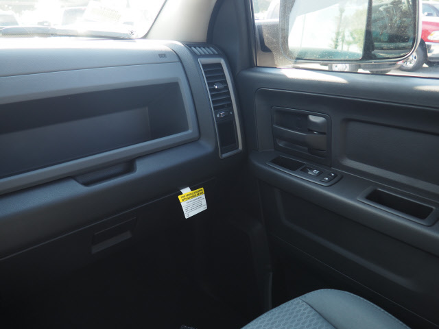 2018 Ram 2500 Crew Cab 4x4, Pickup #59947 - photo 16