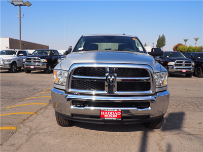 2018 Ram 2500 Crew Cab 4x4, Pickup #59947 - photo 3