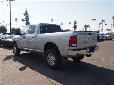 2018 Ram 2500 Crew Cab 4x4, Pickup #59947 - photo 2
