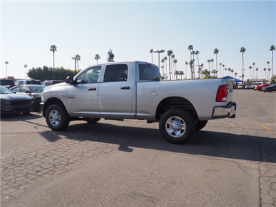 2018 Ram 2500 Crew Cab 4x4, Pickup #59947 - photo 10