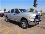 2018 Ram 2500 Crew Cab 4x4, Pickup #59947 - photo 4