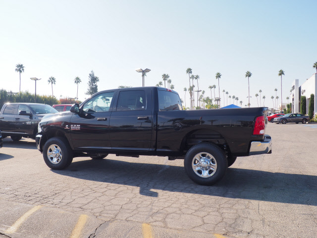 2018 Ram 2500 Crew Cab 4x4 Pickup #59954 - photo 10