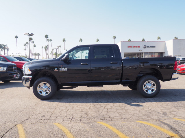 2018 Ram 2500 Crew Cab 4x4 Pickup #59954 - photo 11