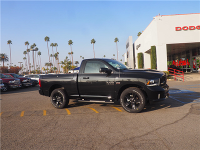 2018 Ram 1500 Regular Cab 4x4, Pickup #59969 - photo 5