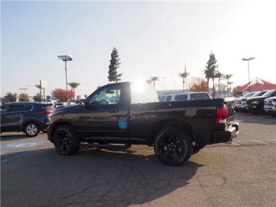 2018 Ram 1500 Regular Cab 4x4, Pickup #59969 - photo 10