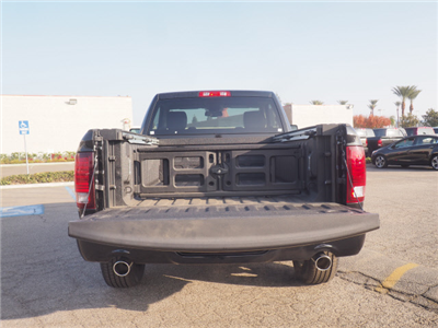 2018 Ram 1500 Regular Cab 4x4, Pickup #59969 - photo 24