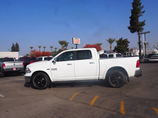 2018 Ram 1500 Crew Cab Pickup #59972 - photo 11
