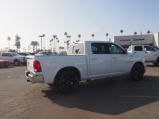 2018 Ram 1500 Crew Cab Pickup #59972 - photo 7