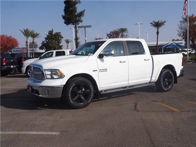 2018 Ram 1500 Crew Cab Pickup #59972 - photo 1