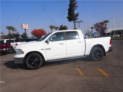 2018 Ram 1500 Crew Cab Pickup #59972 - photo 12