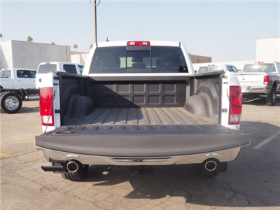 2018 Ram 1500 Crew Cab Pickup #59972 - photo 24