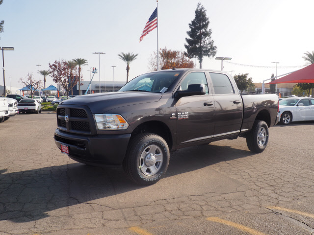 2018 Ram 2500 Crew Cab 4x4 Pickup #59977 - photo 1