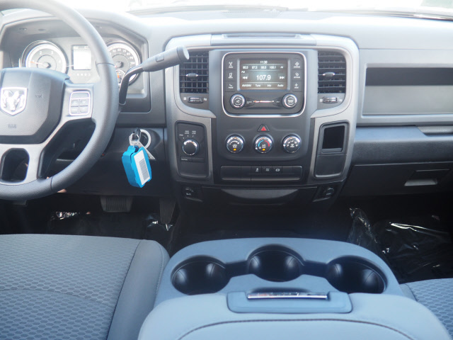 2018 Ram 2500 Crew Cab 4x4 Pickup #59977 - photo 14